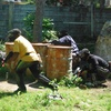 35% Off Sunday Paintball With Equipment
