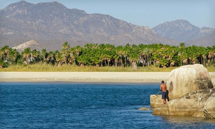 Casa Natalia - San Jose Del Cabo: Three- or Four-Night Stay at Casa Natalia in San Jose del Cabo, Mexico