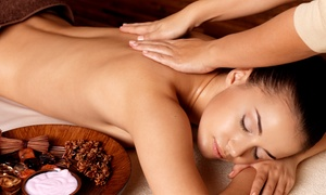 About You Day Spa and Salon: Two-Hour Spa Package for One or Two at About You Day Spa and Salon (Up to 57% Off)