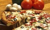 Up to 37% Off at Paisano's Restaurant & Pizzeria