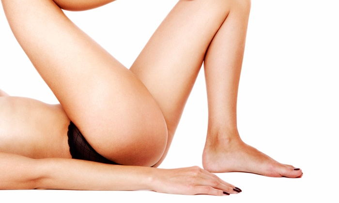 Inkfree, MD - Northwest Harris: Six Laser Hair-Removal Sessions for a Small, Medium, or Large Area at Inkfree, MD (Up to 72% Off)