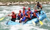 Up to 52% Off Whitewater Rafting in Fernie