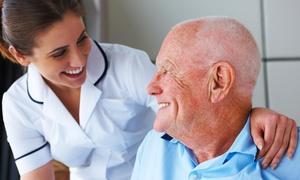 Advocare In-home Care: $116 for $210 Worth of Senior Care — Advocare In-Home Care