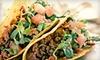 Taco Amigo - Pewaukee: $10 for $20 Worth of Mexican Fare and Drinks at Taco Amigo in Pewaukee