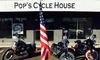 Pops Cycle House - West Citrus Acres: $20 for $40 voucher — Pops Cycle House