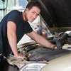 MOT Test and 54-Point Service