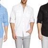 Michael Brandon Men's Button-Up Shirts