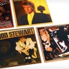 $14.99 for Rod Stewart Five-CD Collection