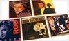 Rod Stewart Five-CD Original Album Series: $14.99 for Rod Stewart Five-CD Original Album Series ($21.99 List Price). Free Returns.