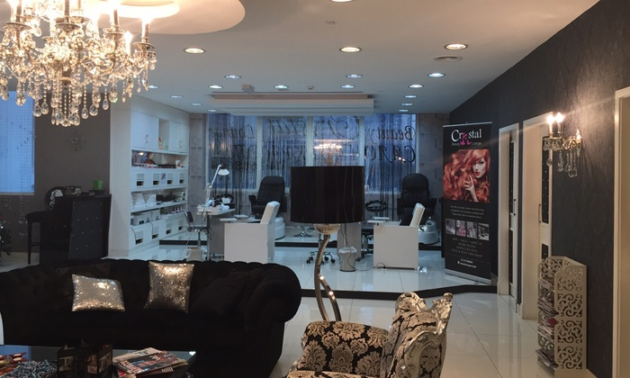 Crystal Beauty Lounge Dubai