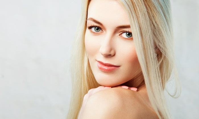 Salon Jalore - London Britain: Haircut and Conditioning with Blow-Dry and Style or Single- or Double-Process Color at Salon Jalore (Up to 55% Off)