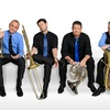Presidio Brass – Up to 53% Off Concert