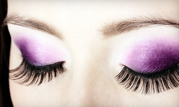 Alichia Ryan - Lone Tree: $99 for Eyelash Extensions from Alichia Ryan in Centennial (Up to $350 Value)