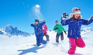 SpecActive: Sportowo-rekreacyjny obóz zimowy dla dzieci i młodzieży od 1649,99 zł z firmą SpecActive (do -35%)