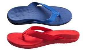 Sandales orthopédiques
