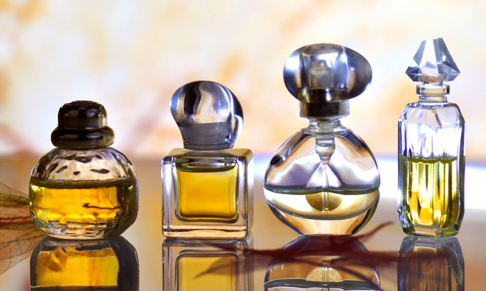 Crazy Mama's - Spring: 3.5-Hour BYOB Perfume- or Jewelry-Making Class for One or Two at Crazy Mama's (Up to 66% Off)