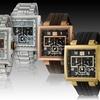 Guy Laroche Men's Square Chronograph Watches
