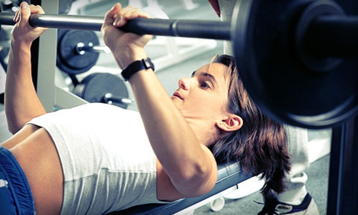 Underground Fitness - Moreno Valley: One- or Three-Month Membership at Underground Fitness (Up to 68% Off)