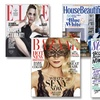 Up to 67% Off Women's Lifestyle Magazine from Hearst Magazines