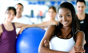 APD Fitness: One or Two Months of Unlimited Circuit Training at APD Fitness (Up to 57% Off)