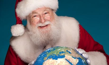 ? Platinum Box Idea Regalo per Natale: volo per Londra, Parigi, Lisbona o Barcellona e 2 notti in camera doppia per 2