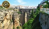 ✈ Rondreis Andalusië met vlucht