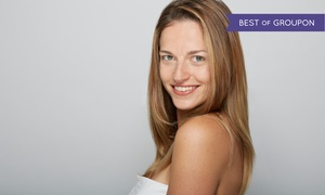 Beauty Lounge: Injectable Cosmetic Treatment or Dermal Injectable Filler at Beauty Lounge (Up to 50% Off)