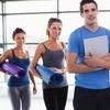 55% Off Five Yoga Classes