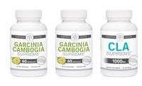 GROUPON: Supreme Source Garcinia Cambogia and CLA Supre... Supreme Source Garcinia Cambogia and CLA Supreme Weight-Loss Bundle