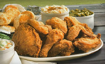 $50 Groupon Toward Catering - Lee's Famous Recipe Chicken in Rock Hill