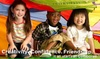 Gymboree Play & Music of South Barrington - South Barrington: Up to 52% Off one-month kids' class package at Gymboree Play & Music of South Barrington
