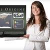Ancestral Origins DNA Map