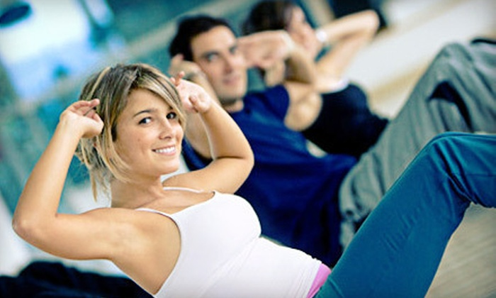 Corefitness Chicago - DePaul: 4, 9, 13, or 18 Weeks of Beach Body Boot-Camp Classes from Corefitness Chicago (Up to 81% Off)