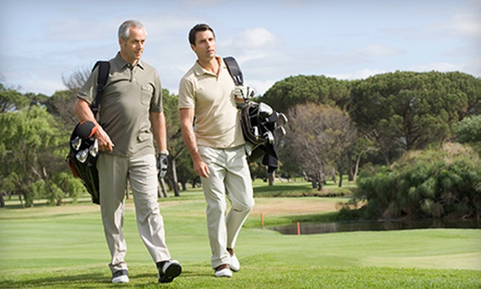 Golfing Fore U LLC: 2013 Ultimate Golf Pass with More than 500 Discounts for One or Two from Golfing Fore U LLC (Up to 60% Off)