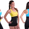 Hot Shapers Waist-Trimmer Slimming Belt