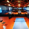 Up to 54% Off Indoor Soccer or Table Tennis