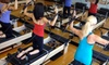 X-treme Pilates - La Canada Flintridge: 5 or 10 Classes or One Month of Unlimited Classes at X-Treme Pilates (Up to 78% Off)