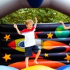 Up to 63% Off Jumptown Inflatables Rental