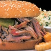 $8 for $16 Worth of Barbecue at Woody's Bar-B-Q