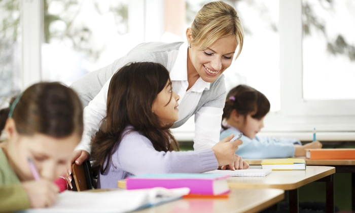 [iN]lightenment Education - San Gabriel: One 90 Minute Writing Class at [iN]lightenment Education (64% Off)