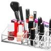 All-in-One Cosmetics Organizer