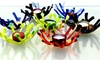 Glass Endeavors - Longfellow: Two-Hour Coral Sea Bowl Class, or Three-Hour Glass-Art Survey Class at Glass Endeavors (Up to 40% Off)