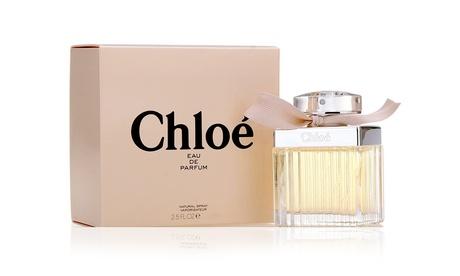 Chloé Eau de Parfum per donna. Vari formati disponibili