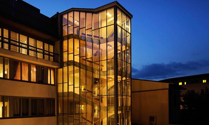 Hotel athenaeum in firenze firenze groupon getaways for Designhotel florenz