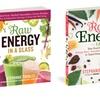 Raw Energy Cookbook Bundle