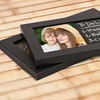 Up to 83% Off Custom Photo Chalkboards
