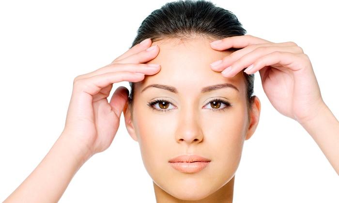 Eden Organix - Highland Park: Organic Four-Layer Face-lift Facial or Facial and Body Wrap at Eden Organix (61% Off)