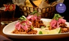 Mago Grill & Cantina: Arlington Heights - Multiple Locations: Mexican Food on Sunday–Thursday or Anytime at Mago Grill & Cantina(Up to 47% Off). Three Locations Available.