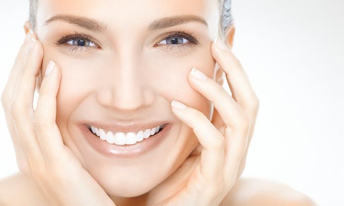 Day Spa Katerina - Boca Raton: Up to 54% Off Luxury Facials at Day Spa Katerina