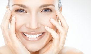 Day Spa Katerina: Up to 54% Off Luxury Facials at Day Spa Katerina